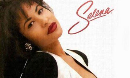 A 23 años de la muerte de Selena Quintanilla