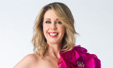 Atala Sarmiento podría conducir reality show