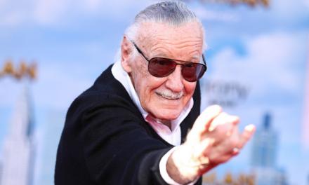 Stan Lee publica su primer video en Twitter