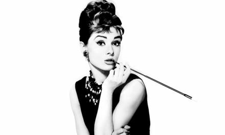 Cumpleaños famoso: Audrey Hepburn