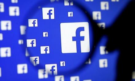 """Facebook prepara nueva división """"blockchain"""""""