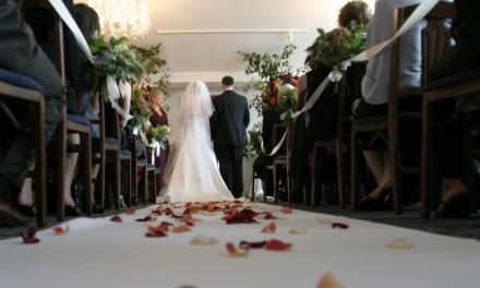 Detienen a presunto feminicida a punto de casarse