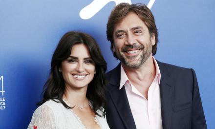 Penelope Cruz y Javier Bardem arrancan Cannes