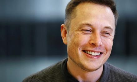 Elon Musk quiere vender caramelos