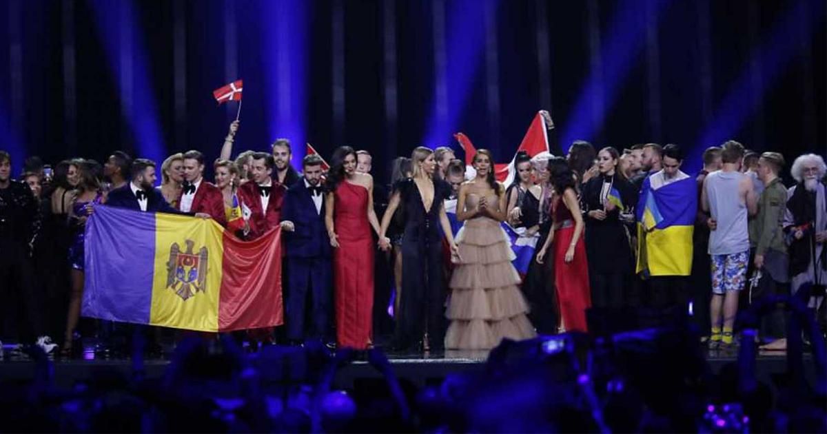Israel ganó el Eurovisión