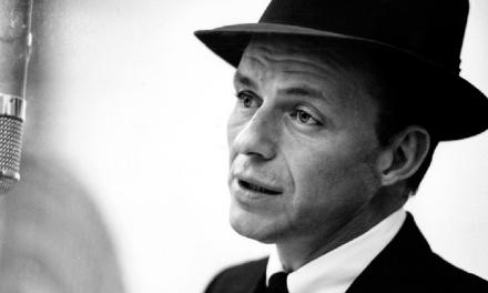 Un día como hoy muere Frank Sinatra