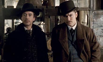 Confirman Sherlock Holmes 3