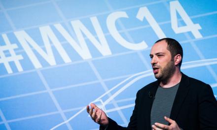 Cofundador de Whatsapp deja Facebook