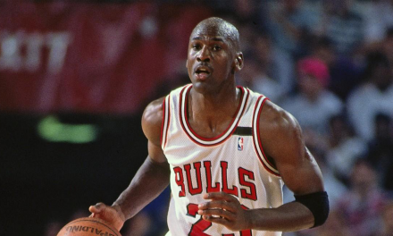 ESPN Y Netflix producirán documental de Michael Jordan