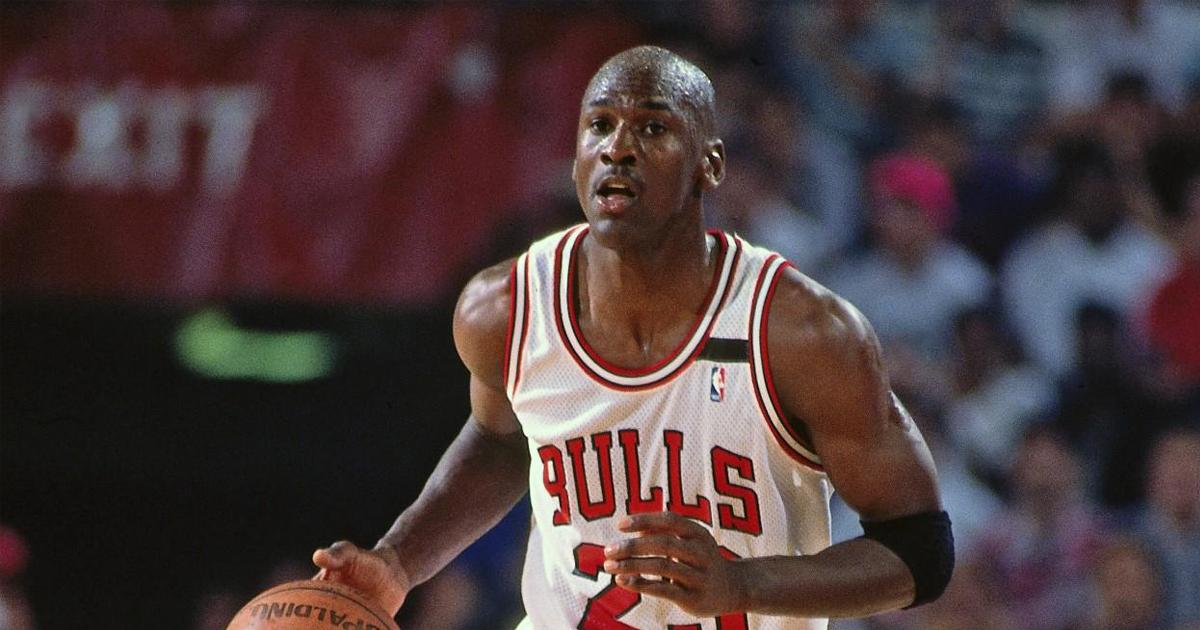 ESPN Y Netflix producirán documental de Michael Jordan