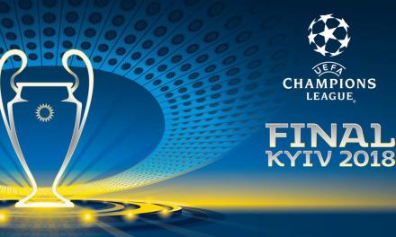 Liverpool vence a Roma en semifinal