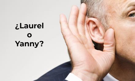 ¿Yanny o Laurel?, debates virales