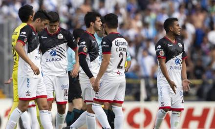 Lobos BUAP seguirá en la Liga MX