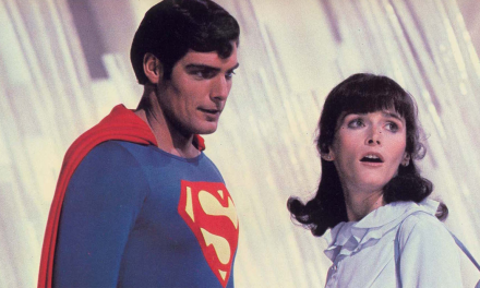 "Muere interprete de ""Lois Lane"""