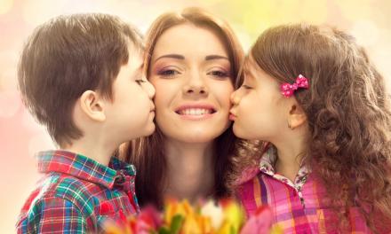 Llega el Día de las Madres