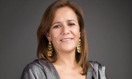 Margarita Zavala renuncia a candidatura