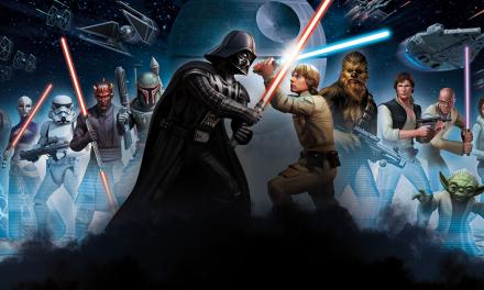 ¿Porque se celebra Star Wars hoy?