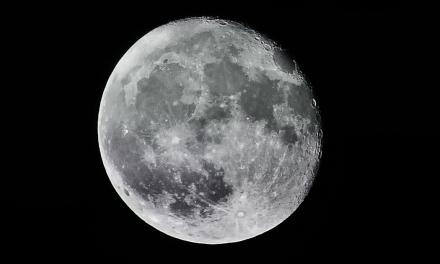 Vivir en la Luna, ¿un riesgo?