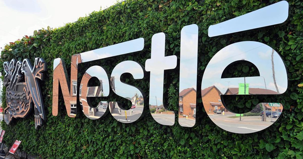 Starbucks y Nestlé se unen
