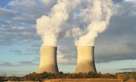 México y EU firman acuerdo de energía nuclear