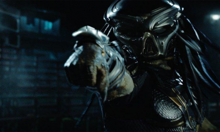 """The Predator"" regresó con teaser trailer"