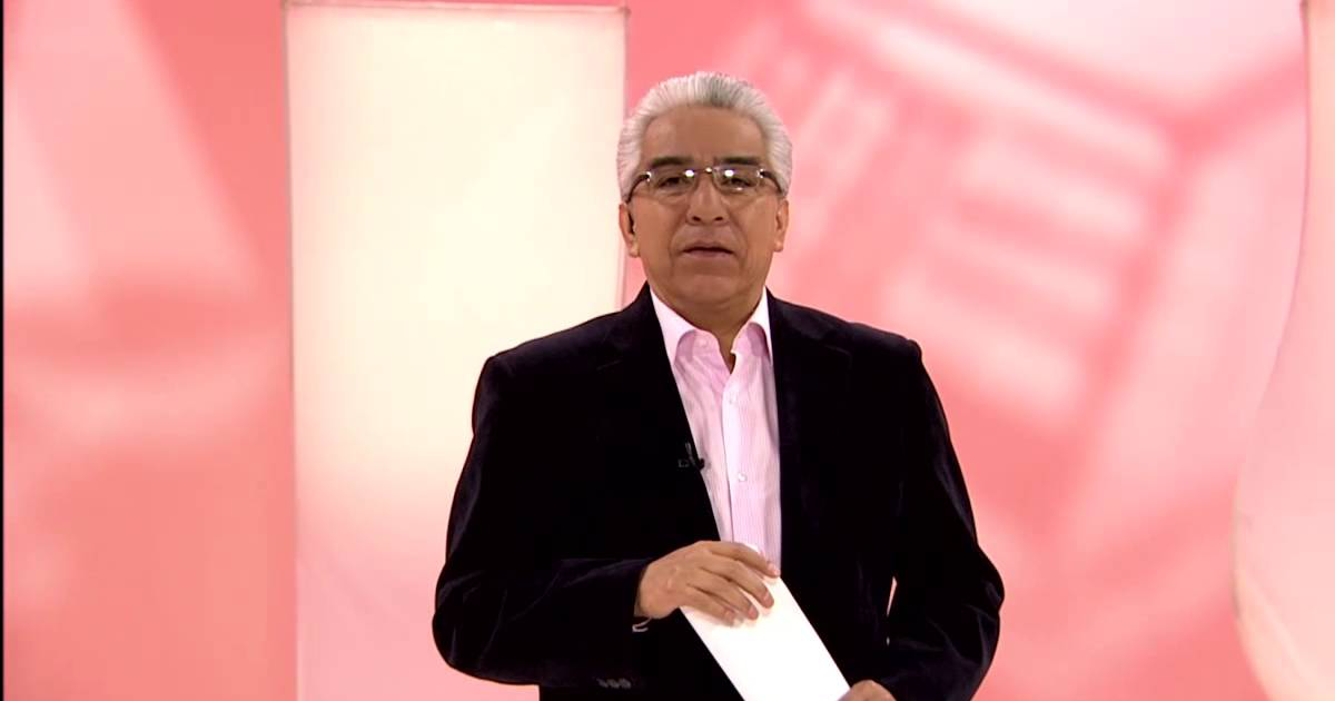 "Ricardo Alemán ""retuitea"" publicación polémica"