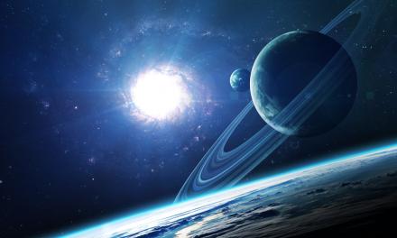 Una luna de Saturno podría sustentar la vida humana