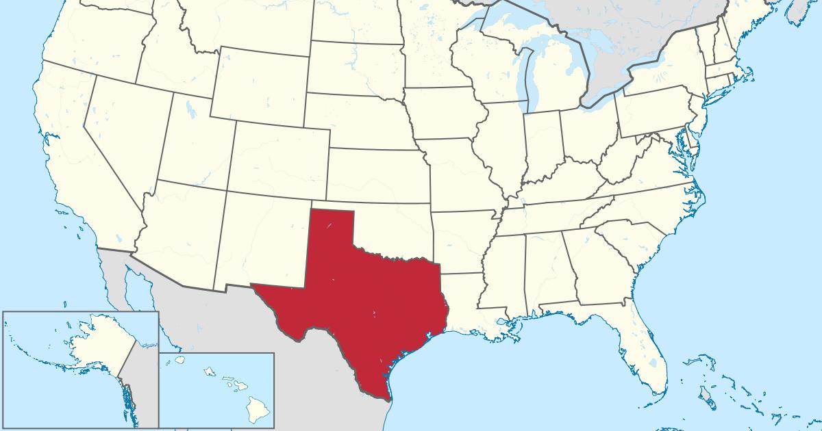 Tiroteo en escuela de Santa Fe, Texas