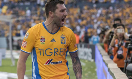 Tigres derrota a Santos Laguna