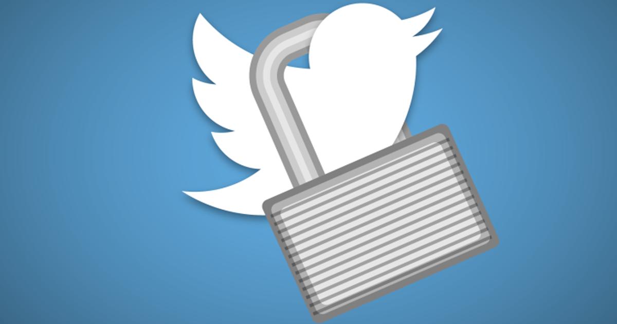 Twitter podría permitir mensajes encriptados