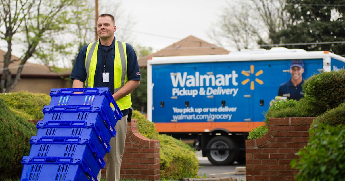 Walmart pone fin a relación con Uber