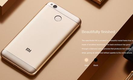 Productos de Xiaomi llegaran a Estados Unidos, pronto.