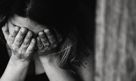 Lanzan campaña contra ansiedad y depresión