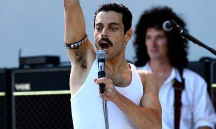 Century Fox presenta teaser de Bohemian Rhapsody