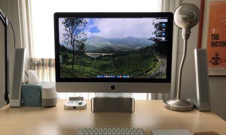 Tim Cook celebra 20 años de iMac