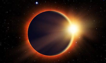 Eclipse lunar más largo del siglo