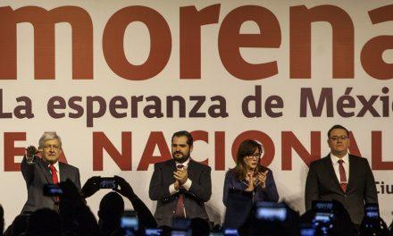 """""""Nosotros no somos corruptos"""" AMLO impugnará multa del INE"""