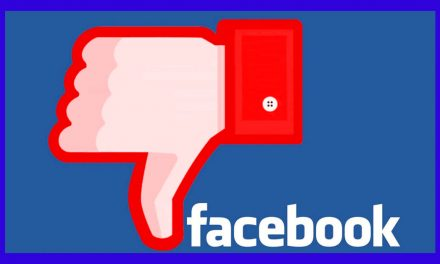 Se desploma Facebook