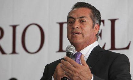 El Bronco anuncia cambios en el gabinete