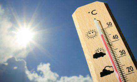 Ola de calor que afecta a varios estados
