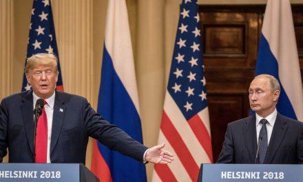 La reunión con Trump supero sus expectativas
