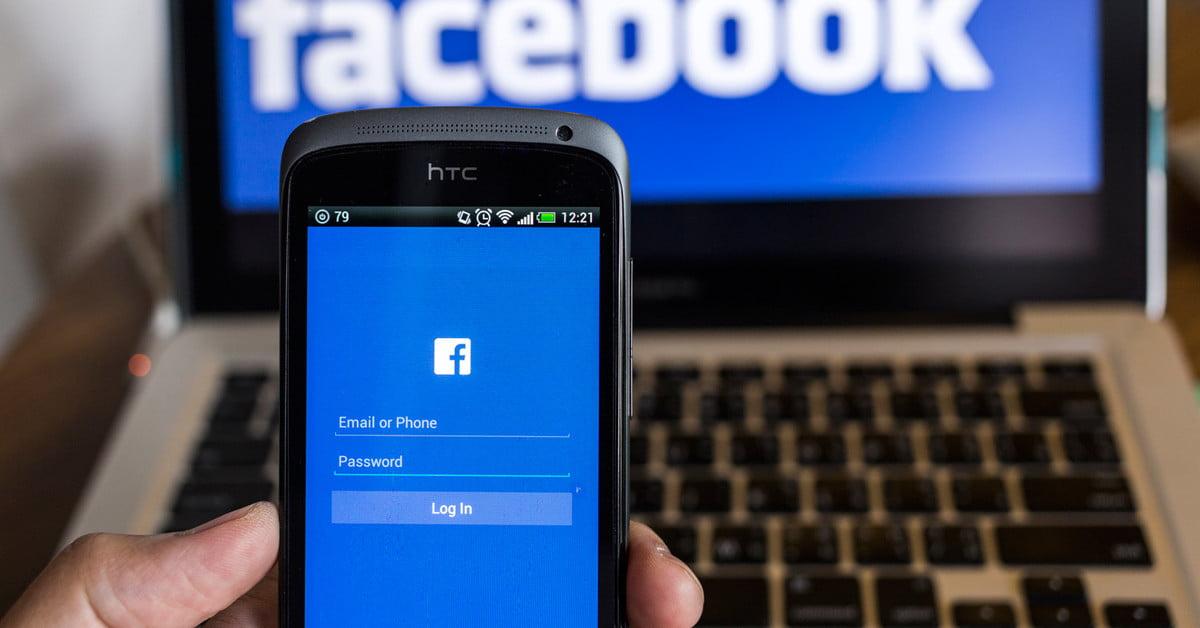Las políticas de Facebook serán aplicadas para menores de edad