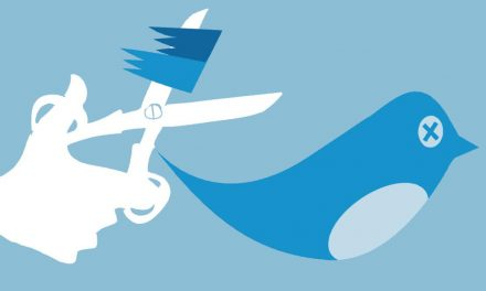 Twitter hace 'limpia' de seguidores