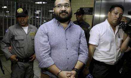 Javier Duarte proceso en libertad