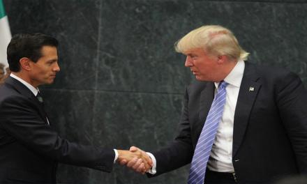México y EU llegan acuerdo en el TLCAN