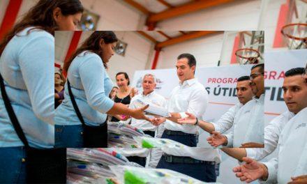Alcalde etiqueta a Raúl Gracia como delincuente organizado