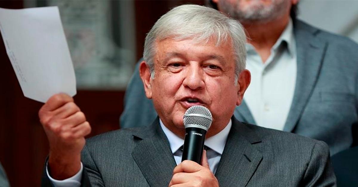 AMLO pide a rectores un acuerdo para elevar calidad de educación