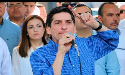 Diputados federales del PAN piden respetar triunfos de Felipe y de Pedro Garza
