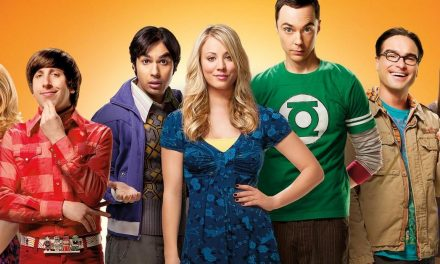 The Big Bang Theory dice adiós