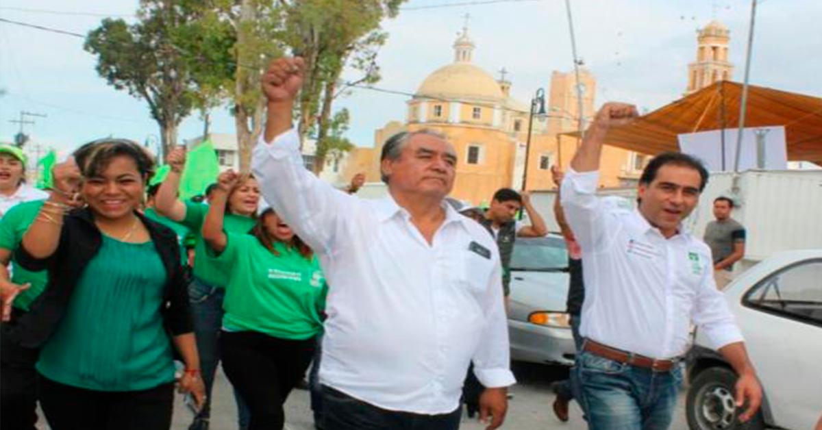 Asesinan a Félix Aguilar Caballero, alcalde electo de Nopalucan, Puebla